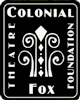 Colonial Fox Theater logo